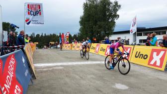 Uno-X Tour te Fjells etappe 2.