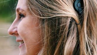 Cochleaimplantat förändrar livet för barn och vuxna