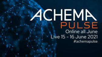 Tranter ist auf der ACHEMA Pulse – dem neuen digitalen Flaggschiff-Event für die Prozessindustrie – mit dem neuen geschweißten Plattenwärmetauscher NovusBloc vertreten.