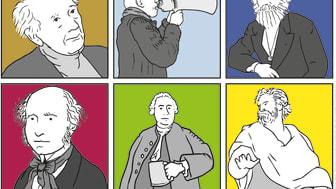 Ny tv-serie hjälper lärarstudenter att hitta sina rötter
