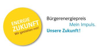 Verleihung Bürgerenergiepreis Oberfranken 2016