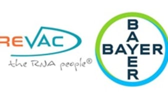 CureVac och Bayer i samarbete om COVID-19-vaccinkandidaten CVnCoV