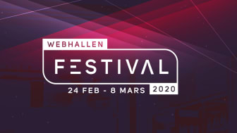Webhallen Festival 2020