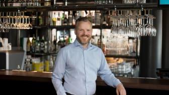 Kenneth Lorentzen, CEO Social Eatertainment Group
