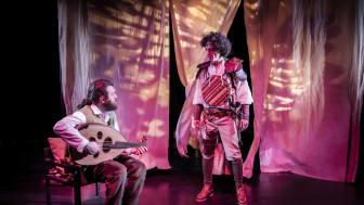 Don Quijote - Yazan Alqaq, Ibraheem Manaem