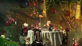 Don't worry! Eat Happy! Så lanseras julbord 2020 på Happy Tammsviks herrgård.