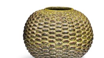 Axel Salto: A large stoneware vase