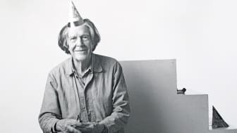 A Celebration of Sound – John Cage 100 år - hyllningskonsert till kompositören John Cage på Drottningholms Slottsteater, onsdagen 5 september, 20.00