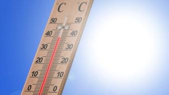 Får man jobba när det är varmt?