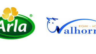 Arla fusionerer med belgisk andelsselskab