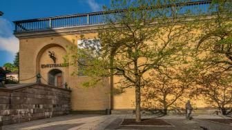 Rådande omständigheter gör att Göteborgs Konsthall ändrar i utställningsplaneringen. Foto: Hendrik Zeitler.