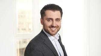 Hamdija Jusufagic, Founder and Group CEO of System Verification