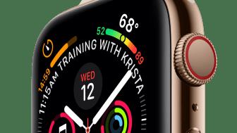 Apple Watch Series 4 (GPS+Cellular)