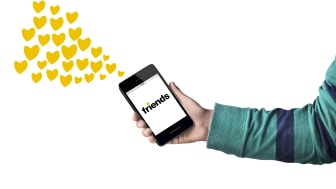 Ladda din mobil i jul och hjälp till att stoppa mobbningen