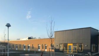 Pressinbjudan: Invigning av 27 nya lägenheter i Emådalen trygga hem