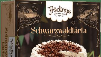 Frödinge Schwarzwaldtårta