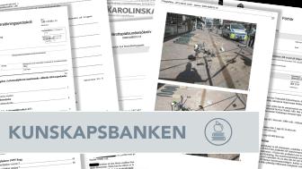 Djuplodande analyser om elolyckor i Säker Energimiljös kunskapsbank