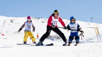 SkiStar Trysil: Trysilsmellen og Ski Out avslutter sesongen i Trysil
