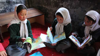 The project hopes to see children in rural Ladakh enhancing their learning experience and imagination through the activities and opportunities provided by these libraries.