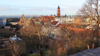 Under 2017 startades 1061 nya företag i Helsingborg. Det innebär att för andra året i följd har över 1 000 nya företag etablerats i kommunen.