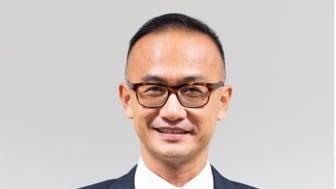 Mr Siew Jin Kiat