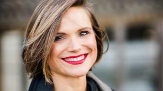 Anne Solgaard er spesialist i sirkulærøkonomi, og har begynt i jobben som kompetansesjef i Grønn Byggallianse.