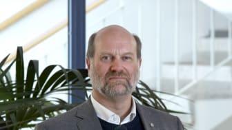 Fordonsforskaren Mikael Wickelgren från Högskolan i Skövde är höstens förste föreläsare när de populärvetenskapliga caféerna kommer tillbaka till Högskolan den 5 oktober.