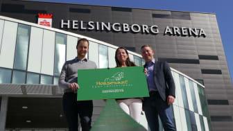 Helsingborg Arena Horseware