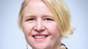 Claire Melin, rättschef