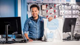 Clas Ohlson lanseeraa nopeamman Click & Collect -palvelun -  Nouto vain 30 minuutin sisällä tilauksesta