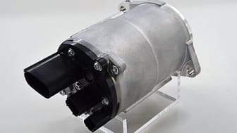 Nidec Develops New Electric Power Steering (EPS) Powerpack for Automobiles