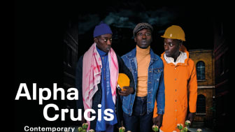 Alpha Crucis – Contemporary African Art