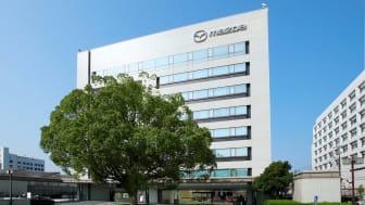 Mazda del av gemensam utveckling av nästa generations kommunikationssystem för bilar