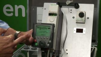 ATV32 - Frekvensomformer til maskinindustrien