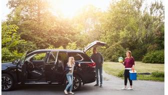 Continentals tips för en säker resa i midsommartrafiken