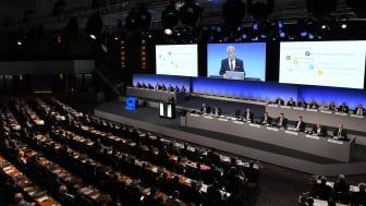 Vertreterversammlung der apoBank