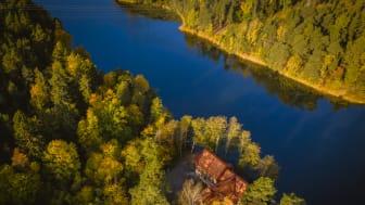 Vattenverket vid Kottlasjön