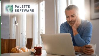 Monterro avyttrar Palette Software till Altor