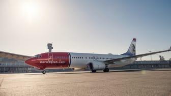 Norwegian y eDreams Odigeo refuerzan su colaboración