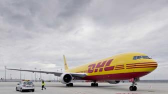 DHL Express forbedrer servicen til Lofoten og Vesterålen