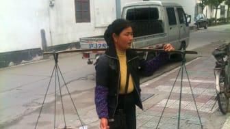 Bildningsbyrån gör 36 program om Kina