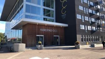 Karlstad CCC Värmlands och Karlstads besöksnäringsdagar 2021