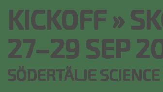 Inbjudan till pressträff 27 september kl 10.00:  Alla Södertäljes elever inspireras till hållbar utveckling