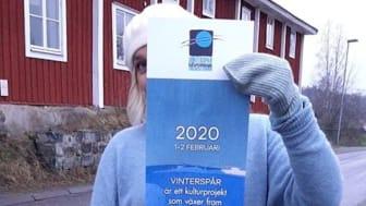 Vinterspår: 136 utställare på 40 platser i hela Lindesbergs kommun