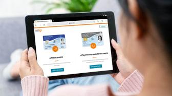 medisign, eine Tochtergesellschaft der apoBank und DGN, ist nun als erster Anbieter zugelassen, die eHBA auch für Psychotherapeuten auszustellen.