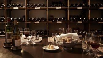Grand Hôtel wins accolades for prestigious wine cellar