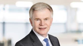 Wolf Frederic Kupatt, amedes-CEO