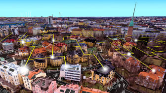 Towards low carbon cities