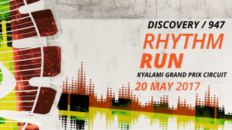 Joburg to host Discovery 947 Rhythm Run in May
