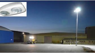 Miljösatsning på belysning ger näring åt Yara Norrköping (700px)